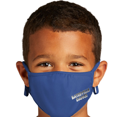 YSTMSK350 Youth Competitor Facemask