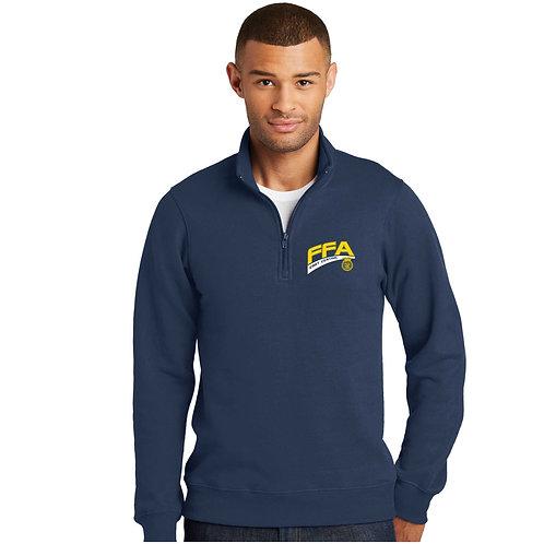 EFPC850Q - 1/4 Zip Pullover Sweatshirt
