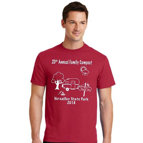 H-PC55 50/50 Blend T-Shirt