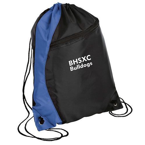 XC-BG80 Colorblock Cinch Pack