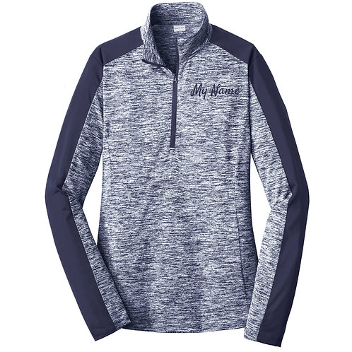 11-LST397 Ladies' 1/4-Zip