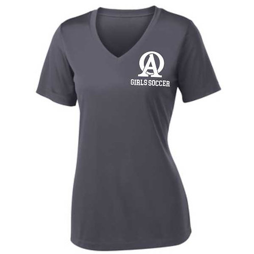 05-ST353 Ladies' Competitor V-Neck Tee