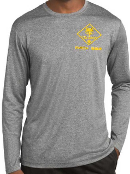 5ST360LS Adult Long Sleeve Contender