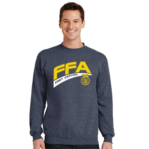 EFPC78 - Pullover Crew Sweatshirt