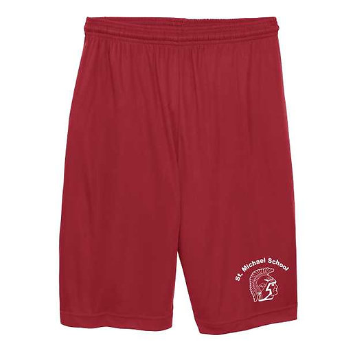 YST355 Youth Competitor Short