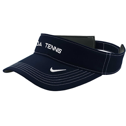 06-429466 Nike Swoosh Visor