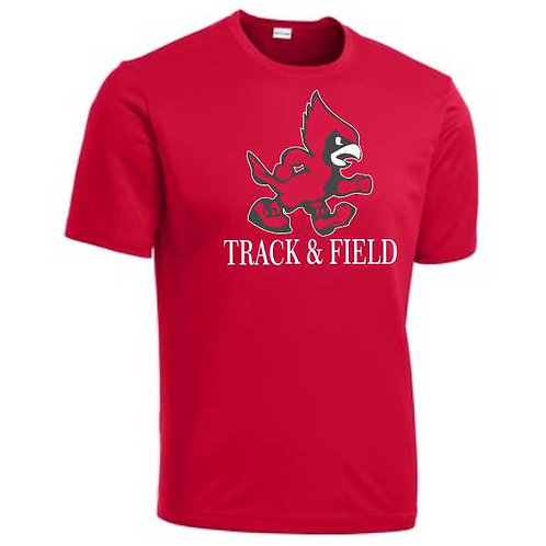 ST2ST350 Adult Competitor Tee