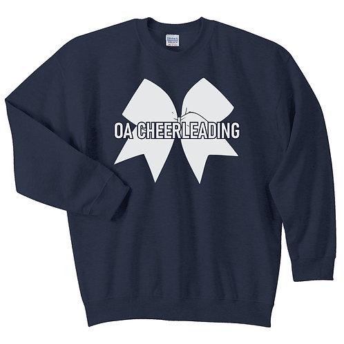 11-18000 Adult Crewneck Sweatshirt