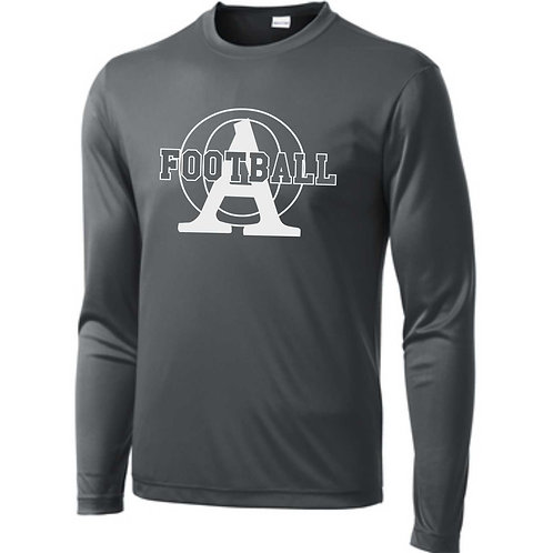 02-ST350 Long Sleeve Competitor Tee