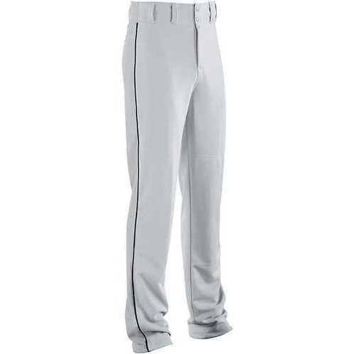 C315050 Grey Double-Knit Uniform Pant