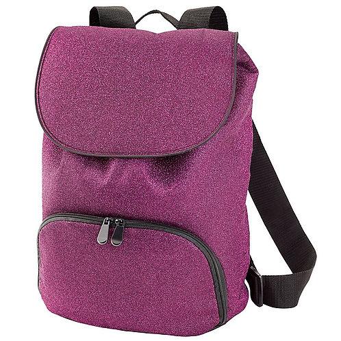 D-1105 Glitter Backpack