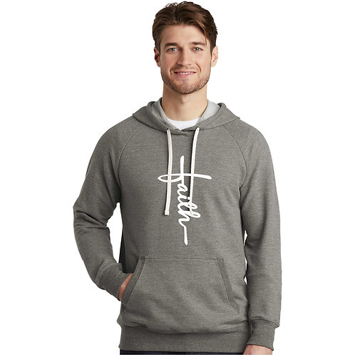 TF-DM355 French Terry Hoodie