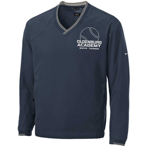 06-234180 Nike V-Neck Wind Shirt