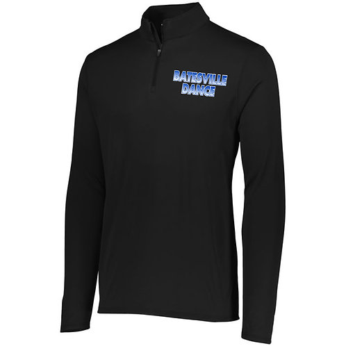 BD2786 Youth 1/4 Zip Pullover