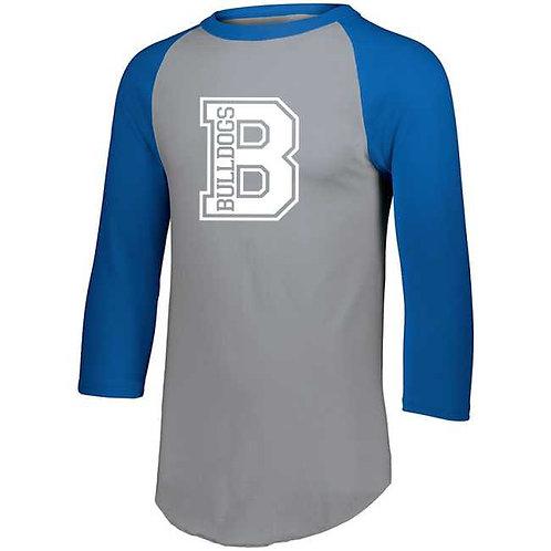 BT4421 - Youth Baseball Jersey 2.0