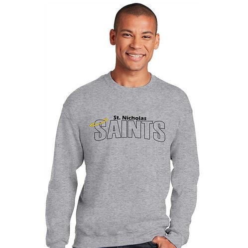 SN-18000 Adult Crew Sweatshirt
