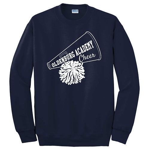 11-18000B Youth Crewneck Sweatshirt