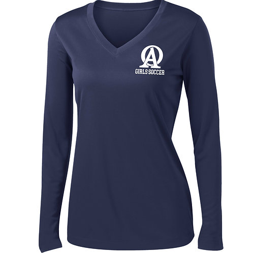 05-LST353LS Ladies' Long Sleeve Competitor Tee