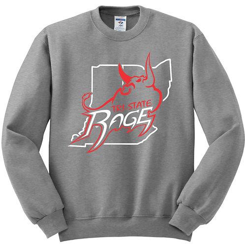 R-562B Youth Crewneck Sweatshirt
