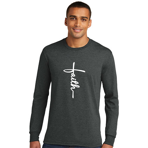TF-DM132 Perfect Long Sleeve Tee