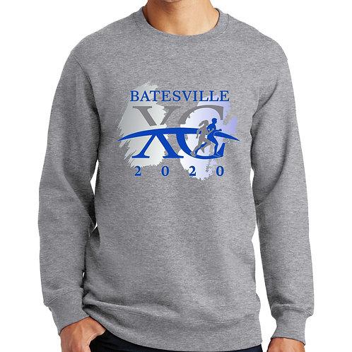 XC-PC850 Pullover Sweatshirt