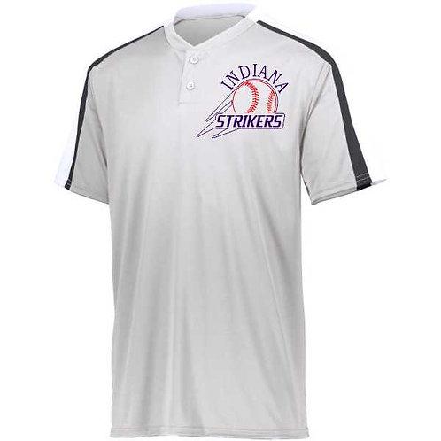 B1557 Grey Team Jersey