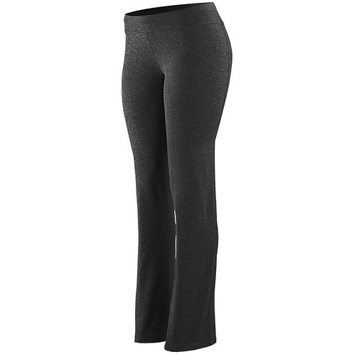 D-4814 Ladies' Brushed Poly/Spandex Pant