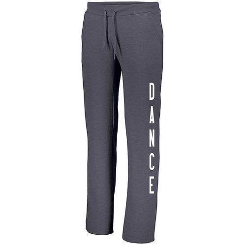 BD-LF5YHX Ladies' Fleece Pant