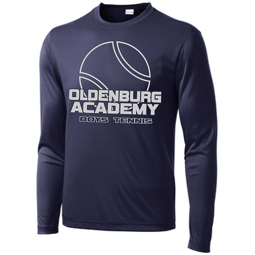 06-ST350LS Long Sleeve Competitor Tee
