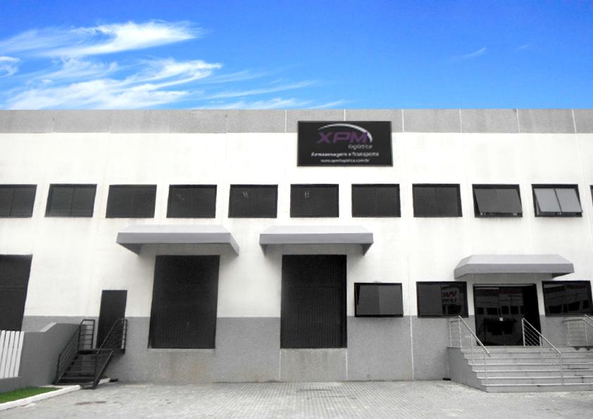 Matriz - Joinville