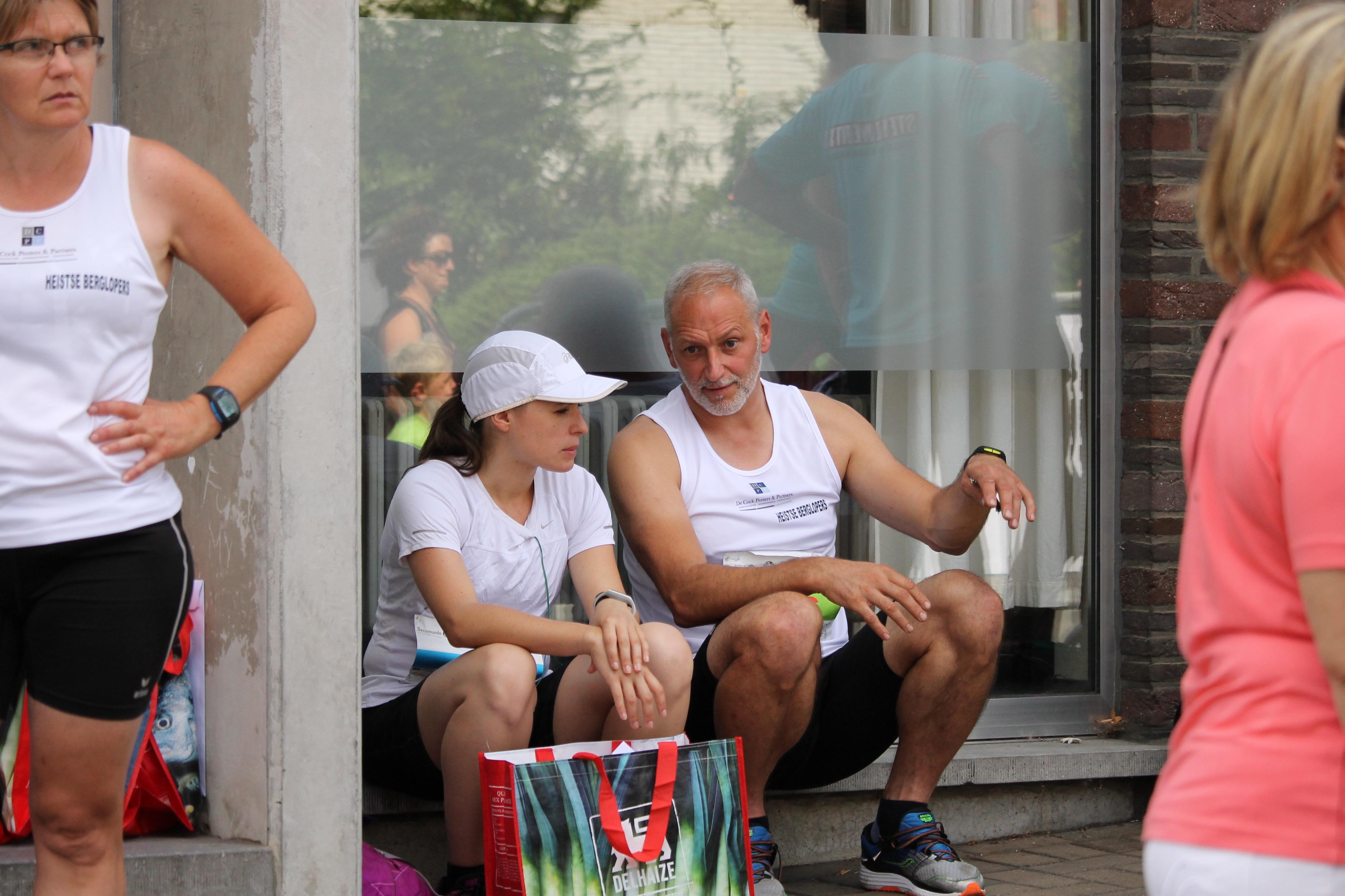 Heist Loopt 2016 5 & 10km