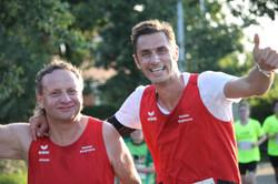 Limberjogging Herselt 2016