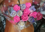 roses shop stock