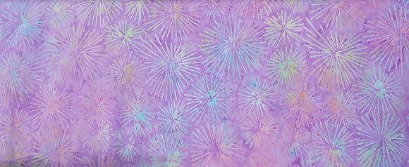 Batik Pastel - 614 Fireworks
