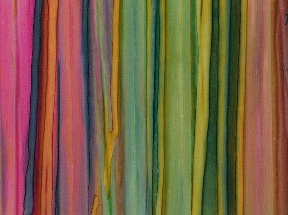 """Stripes- Wideback 108"""" (275cm) BA 393"""