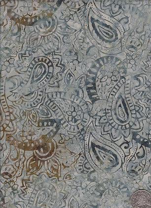 Batik -Paisley 516