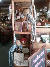 giftware timberware
