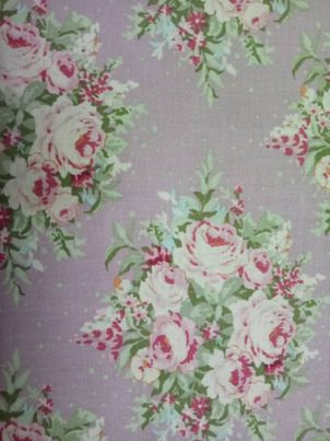 Florabunda Lilac - 481047