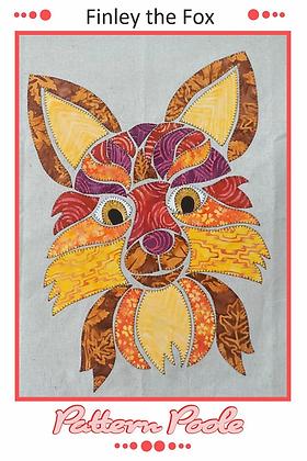 Finley the Fox