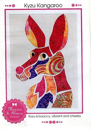 Kyzu Kangaroo