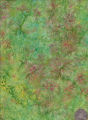 Batik -Fireworks 488