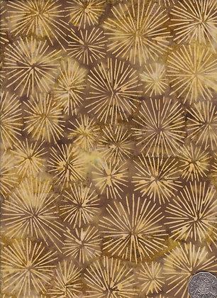 Batik -Fireworks 492