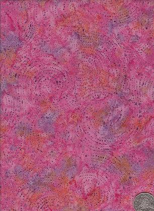 Batik -Swirls 511