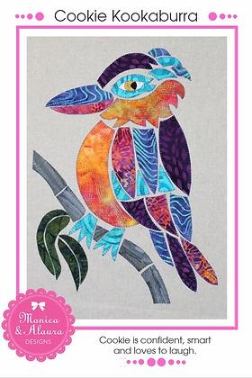 Cookie Kookaburra