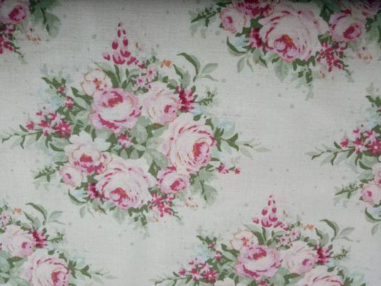 Florabunda Dove White - 481005