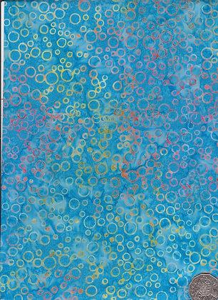 Batik -Bubbles 494