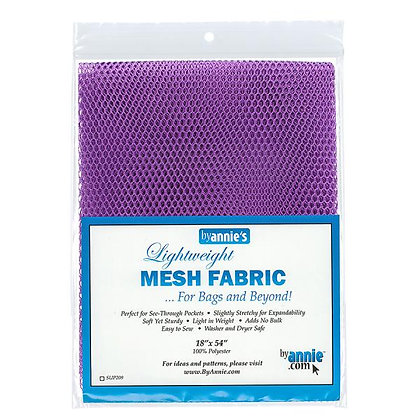 By Annie's Mesh Fabric - Tahiti