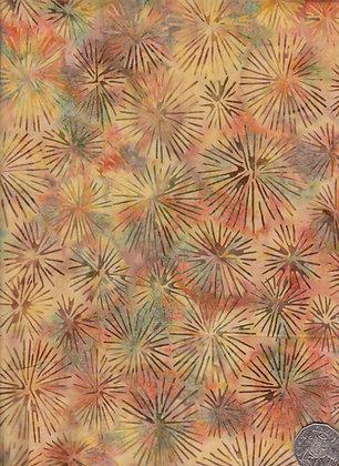 Batik -Fireworks 490
