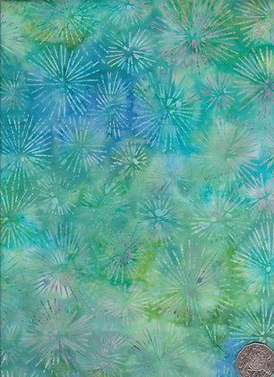 Batik -Fireworks 486
