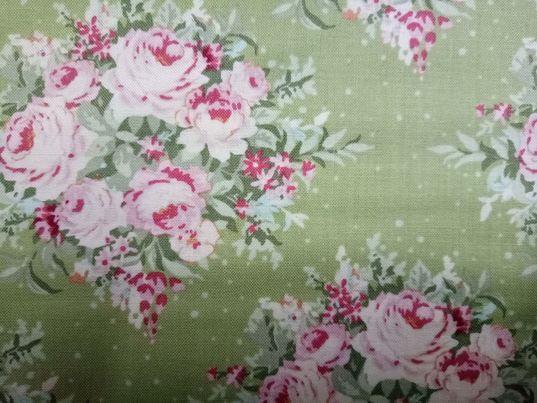 Florabunda Green - 481041
